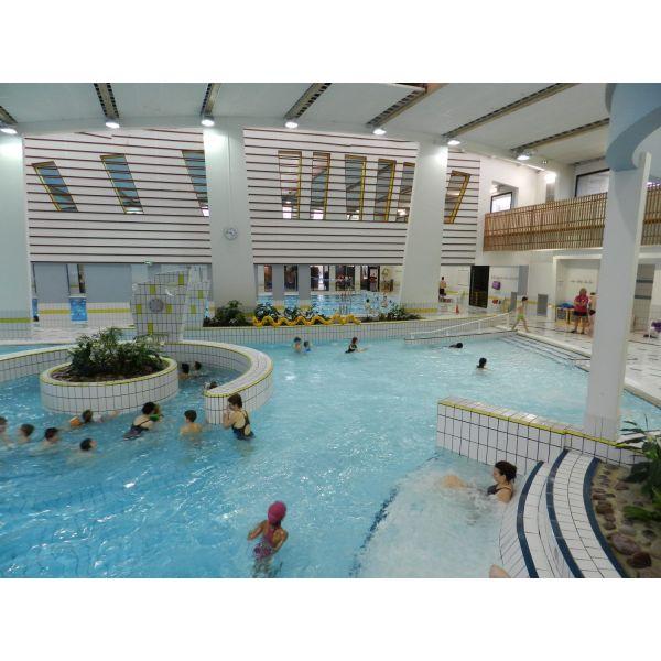 piscine de vitré horaire