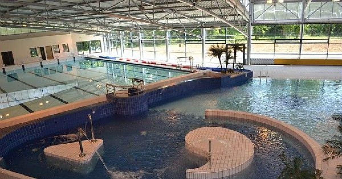 piscine draveil