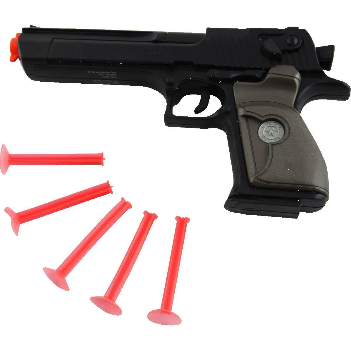 pistolet a flechette
