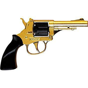 pistolet cowboy enfant
