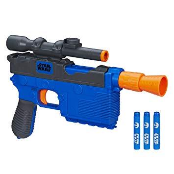 pistolet han solo jouet