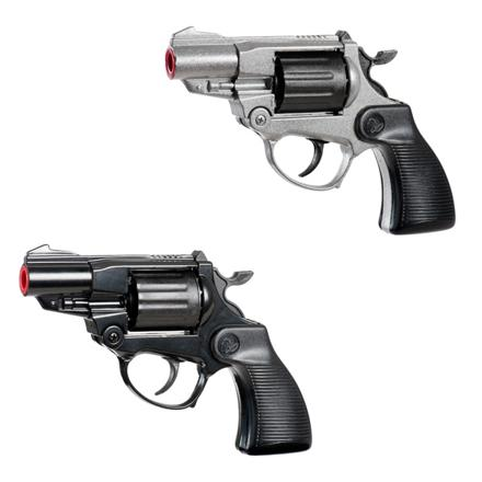 pistolet jouet métal