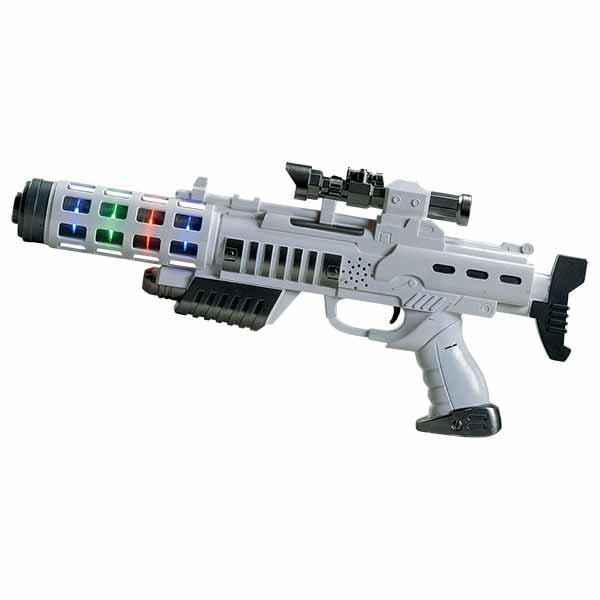 pistolet light blaster