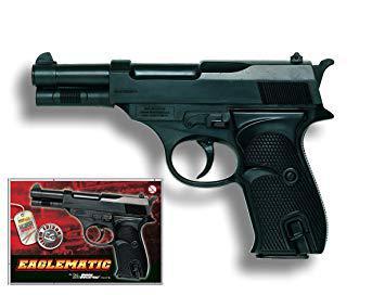 pistolet petard