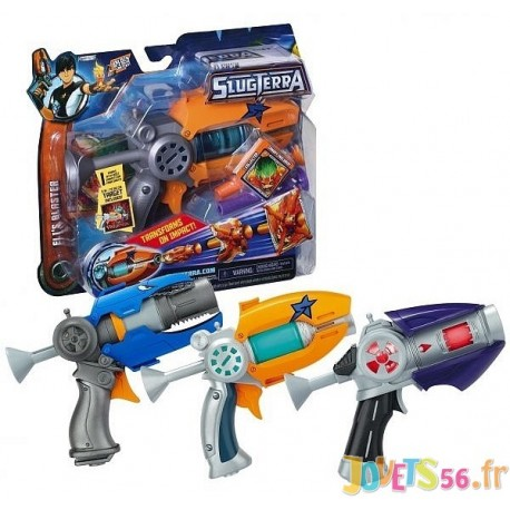 pistolet slugterra basic blaster