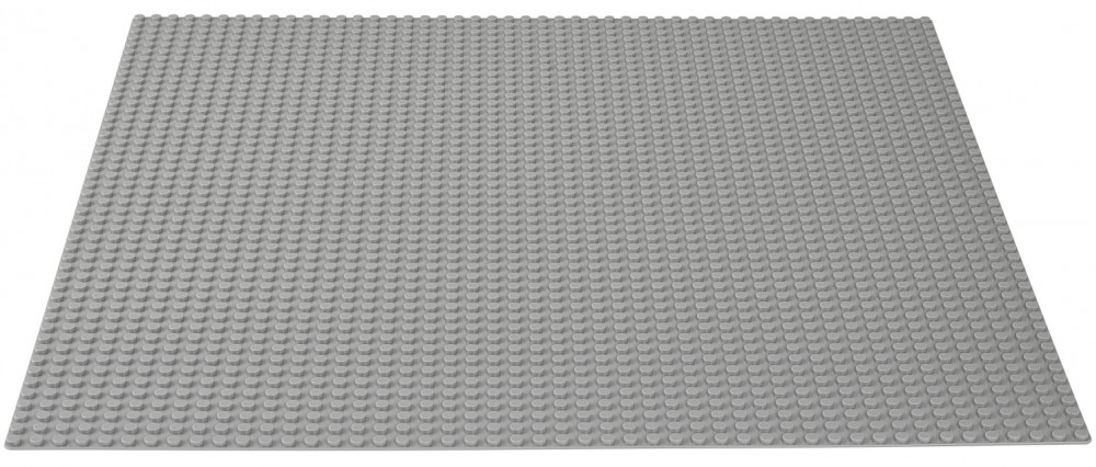 plaque pour lego