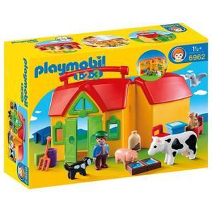 playmobil 18 mois
