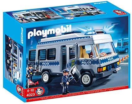playmobil 4023