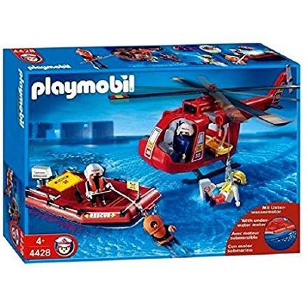 playmobil 4428