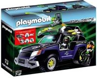 playmobil 4x4