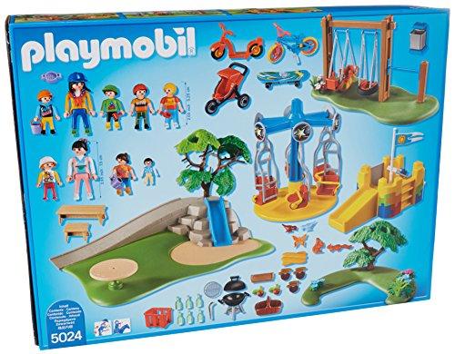 playmobil 5024