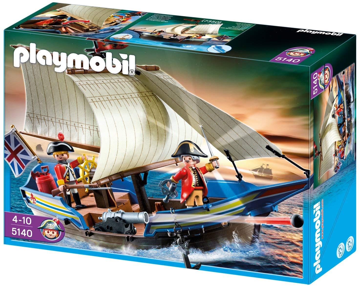 playmobil 5140