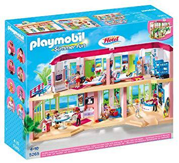 playmobil 5265
