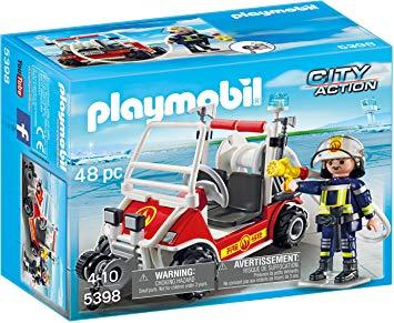 playmobil 5398