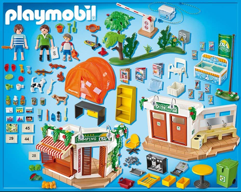playmobil 5432