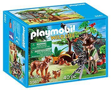 playmobil 5561