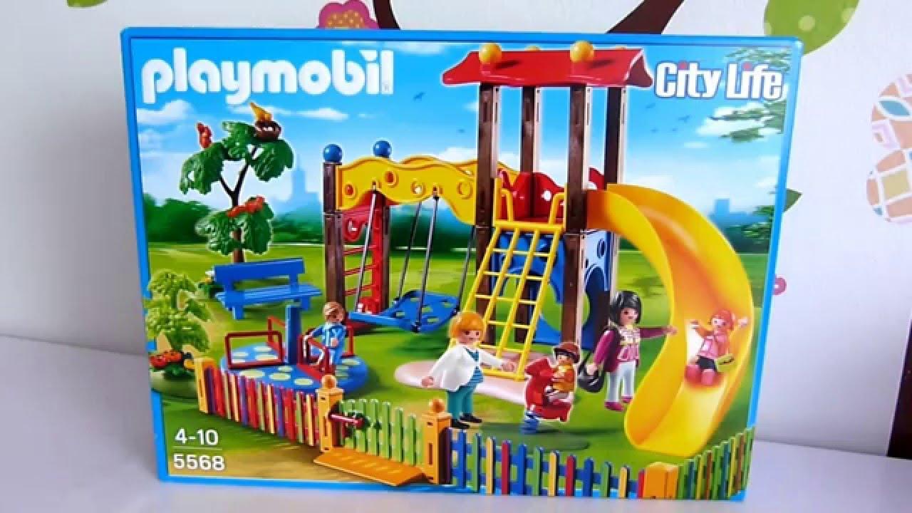 playmobil 5568
