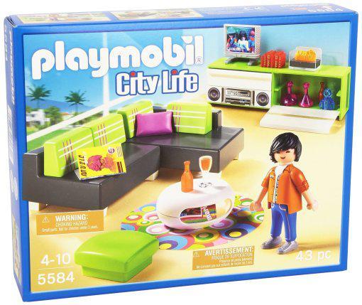 playmobil 5584
