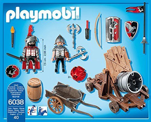 playmobil 6038