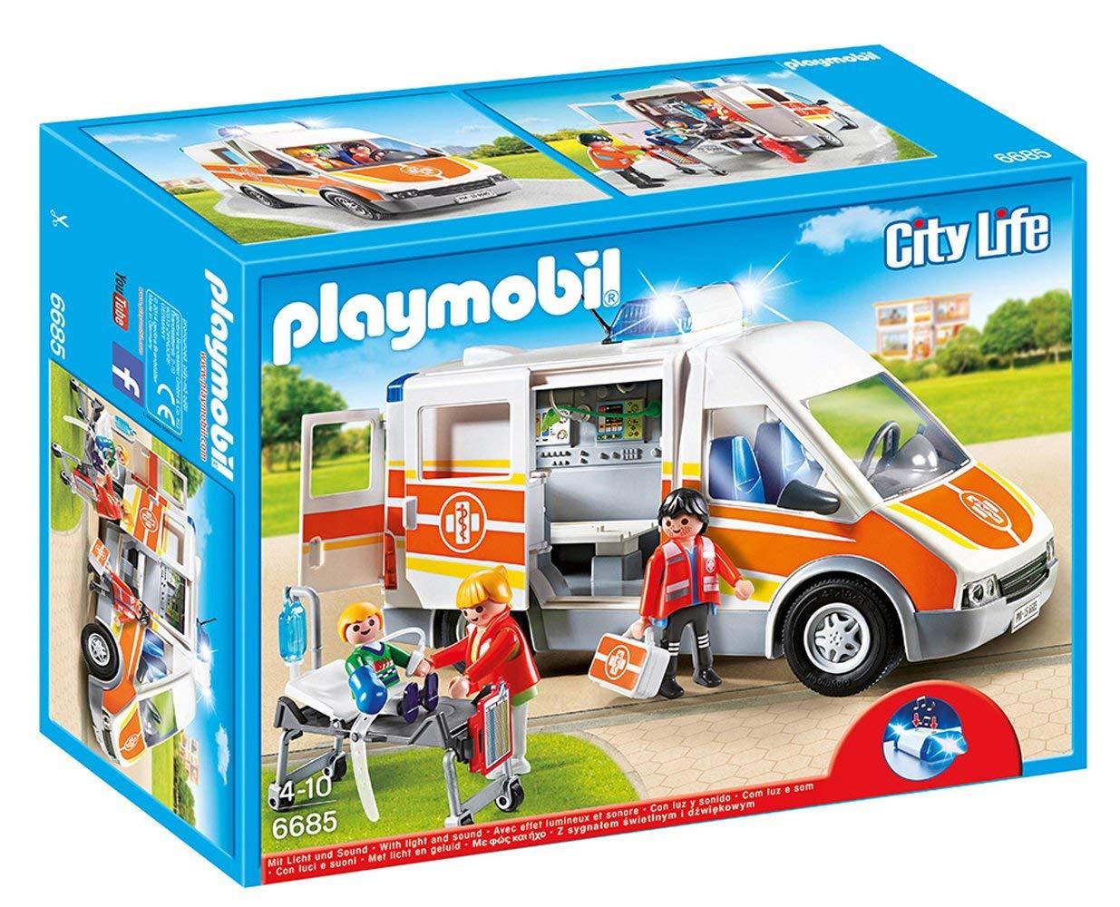 playmobil 6685