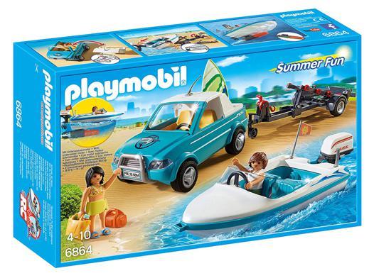 playmobil 6864