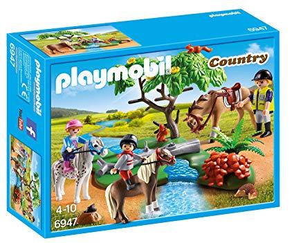 playmobil 6947