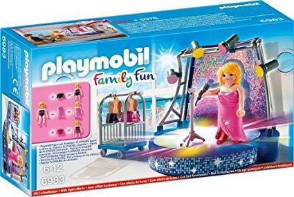 playmobil 6983