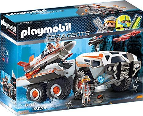 playmobil 9255