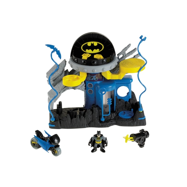 playmobil batman