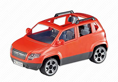 playmobil car