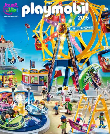 playmobil catalogue