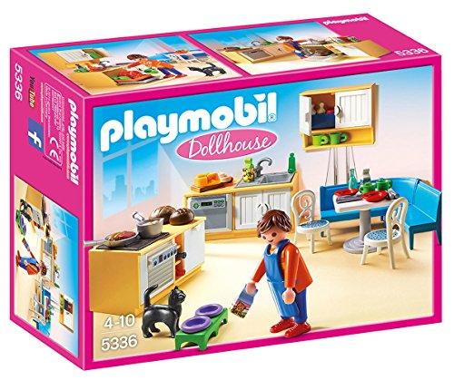 playmobil cuisine