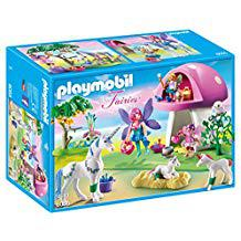 playmobil fille 2 ans