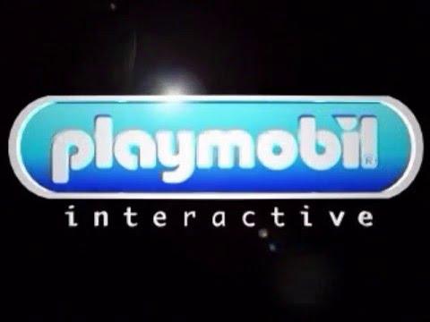playmobil interactive