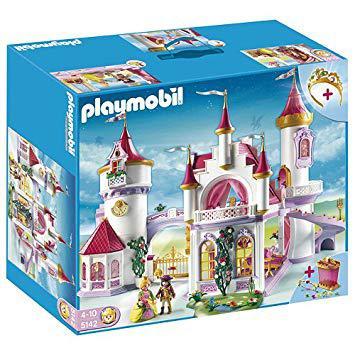 playmobil palais