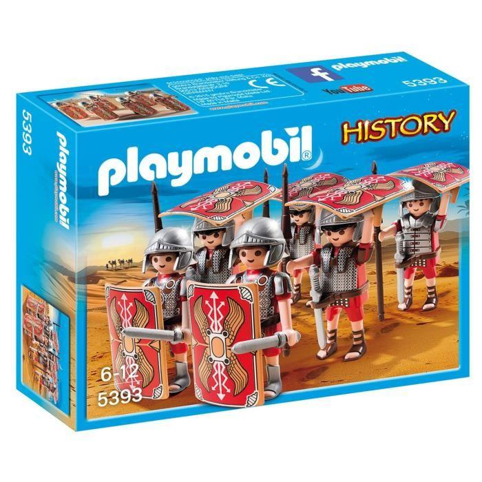 playmobil romain