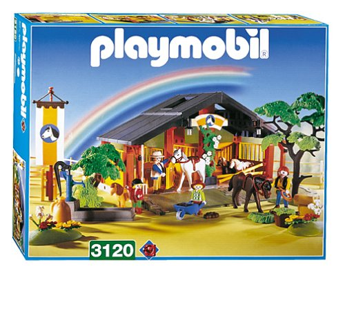 playmobil sav