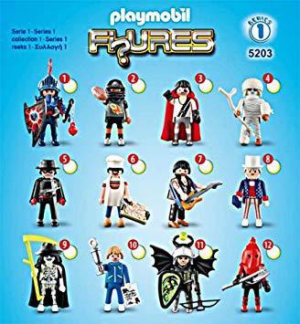 playmobil series 1