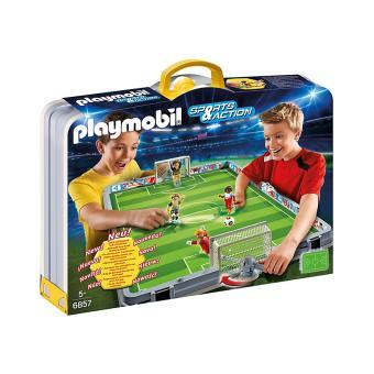playmobil sport et action
