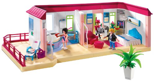 playmobil suite de luxe