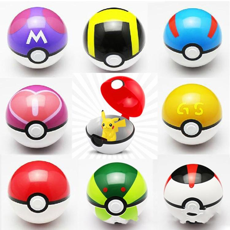pokedex pokeball