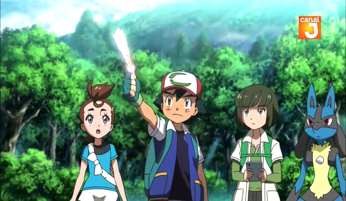 pokemon film 20 streaming vf