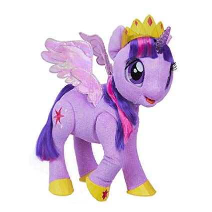 poney twilight