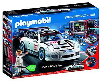 porsche playmobil 9225