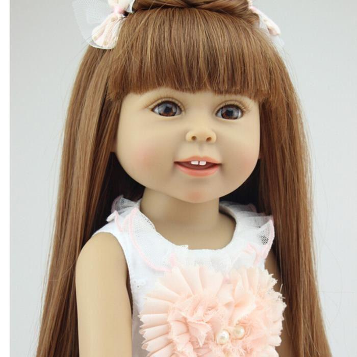 poupée américaine