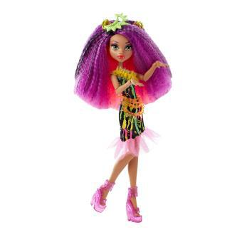 poupeé monster high