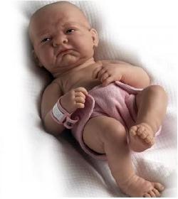 poupee new born