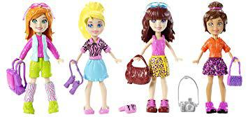 poupee polly pocket