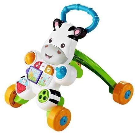 pousseur fisher price