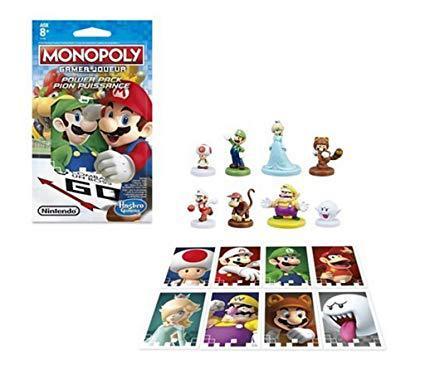 power pack monopoly gamer